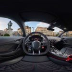 Audi TT RS Cockpit in 360° | virtueller Rundgang | Halle Saale