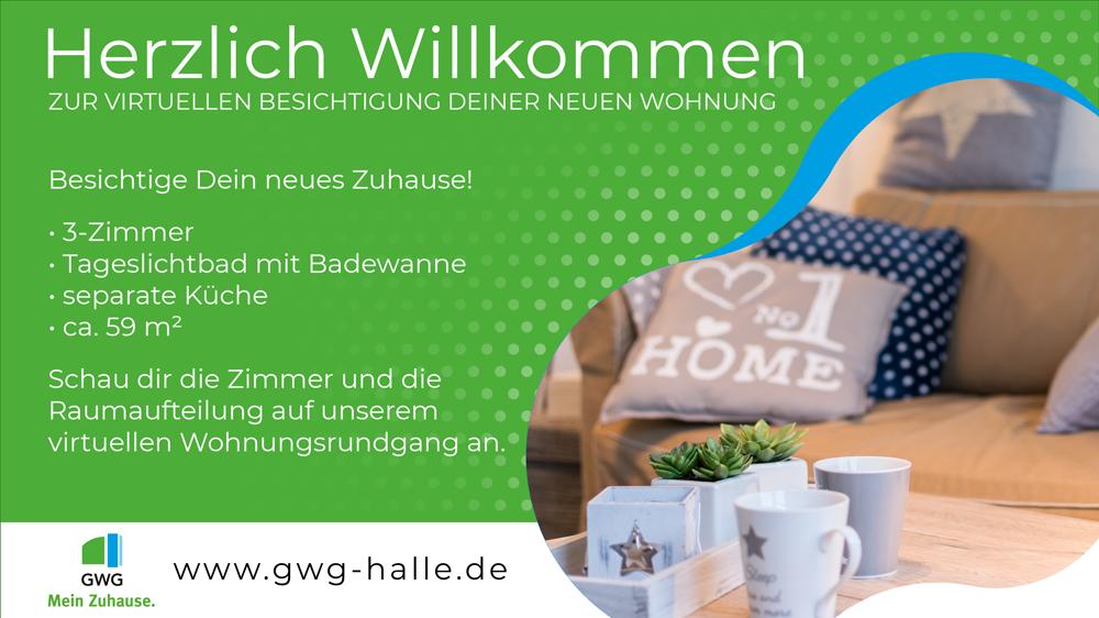GWG Wohngucker Immobilien